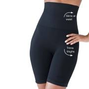 Slim & Lift Comfort Body Shaper - Musta