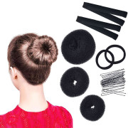 SOHO Hair Styling Kit - No. 8