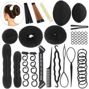 SOHO Hair Styling Kit - No. 12