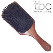 TBC® Boar Bristle Brush - Paddle