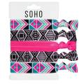 SOHO® Hair Ties Hiuslenkit no. 20 - PLAYFUL