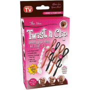 Twist n Clip Pinnit - 3 kpl