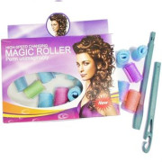 Magic Hair Rollers -rullat/putket
