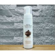 Spray tan Chocolate Mousse 200ml. Dark tan -suklaansävyinen rusketus